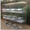 供鸡笼鸽笼兔笼狐狸笼鹌鹑笼宠物笼貉笼折叠狗笼折叠鸟笼笼具配件