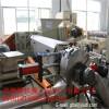 单螺杆造粒机_单螺杆塑料造粒机_150单螺杆造粒机
