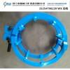 管道焊接快速液压对口器厂家 可调节千斤顶管道外对口器图片