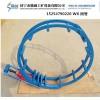 省时省力省人工液压千斤顶式对口器价格 351管道外对口器图片