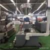 新型阻燃母料塑料造粒机_佳德塑机